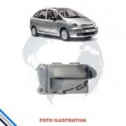 Macaneta Interna Traseira Direita Citroen Xsara Picasso 2001-2012