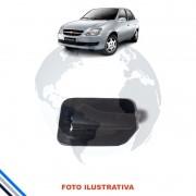 Macaneta Interna Traseira Esquerda Corsa/Sedan/Wagon/Pick-Up/Classic 1994-2016