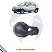 Macaneta Interna Traseira Esquerda Fiat Palio/Week/Siena 1996-2007