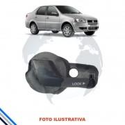 Macaneta Interna Traseira Esquerda Fiat Palio/Week/Siena 2004-2016