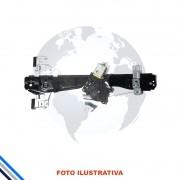 Maquina de Vidro Pt Diant Dir Elet C/Mot Gm Cobalt 4pts 2011-2015