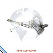 Maquina de  Vidro Pt Diant Dir Elet C/Mot Mercedes C280 1993-1998