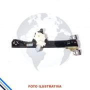 Maquina de  Vidro Pt Diant Dir Ford Ecosport 4 Pts 2012 - 2016
