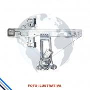 Maquina de Vidro Pt Tras Esq Mec Gm Cobalt 4pts 2011-2015