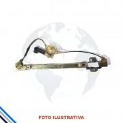 Maquina Vidro Dianteira Direita Fiat Uno/Fiorino/Premio 1982-2013