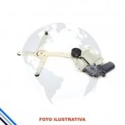 Maquina Vidro Dianteira Direita Gm Blazer/s10 1995-2011