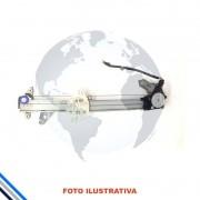 Maquina Vidro Dianteira Direita Honda Accord 2008-2012