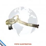 Maquina Vidro Dianteira Esquerda Gm Kadett/ipanema 1989-1998