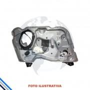 Maquina Vidro Eletrica Dianteira Direita Ford Focus 00-08