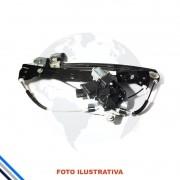 Maquina Vidro Pt Dianteira Dir Elet C/mot Cruze Hatch/sedan 11-16