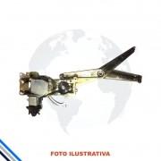 Maquina Vidro Pt Diant Dir C/Motor Gm Monza 1984-1996 Original
