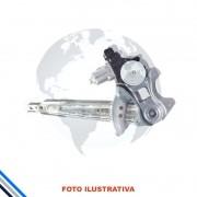 Maquina Vidro Pt Tras Dir Elet C/mot Nissan Grand Livina 2010-2016