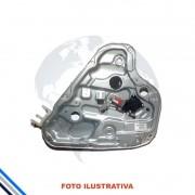 Maquina Vidro Traseira Direita Hyundai I30 2009-2013