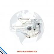 Maquina Vidro Traseira Esqueda Hyundai Tucson 2005-2015