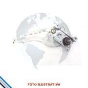 Maquina Vidro Traseira Esquerda Gm Astra 1998-2012