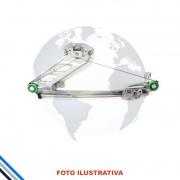Maquina Vidro Traseira Esquerda Gm Corsa I 1994-2011