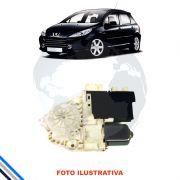 Motor Maquina Vidro Traseira Direita Peugeot 307 2002-2011