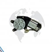 Motor Maquina Vidro Diant Dir Uno/elba/fiorino/premio 82-13