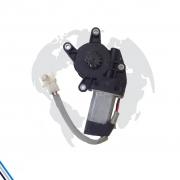Motor Maquina Vidro Eletrico Mabuchi 12 Dentes Direito