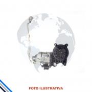 MOTOR MAQUINA VIDRO TRASEIRA ESQUERDA HONDA FIT 08-13 ORIGINAL