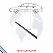 Pestana Externa Traseira Direita Honda Cr-V 4pts 2002-2006