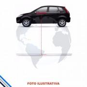 Pestana Interna Dianteira Esquerda Peugeot 206/207 1999-2014