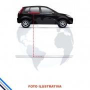 Pestana Interna Traseira Direita Gm Vectra Sedan/hatch 05-11