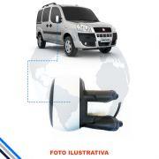 Retrovisor Externo Direito Fiat Doblo 2004-2011Original Eletrico