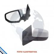 Retrovisor Externo Direito Honda Fit 2014-2016 - Original/honda