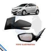 Retrovisor Externo Direito Hyundai Hb20 2012-2016 - Original/Hyundai