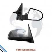 Retrovisor Externo Eletrico Direito Gm Onix/prisma 2012-2016 - Original/gm