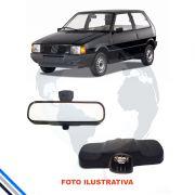 Retrovisor Interno Fiat Uno Mille 1991-2004 Original