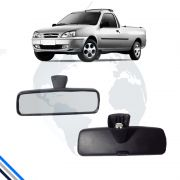 Retrovisor Interno Ford Courier  Original