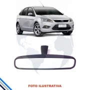 Retrovisor Interno Ford Focus 2009-2013