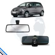 Retrovisor Interno Vw Gol/Fox/Voyage 2008-2016