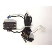 Sensor De Chuva Parabrisa Citroen C4 Pallas/peugeot 307 01-12
