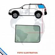 Vidro Janela Basculante Traseira Direita Grand Caravan 96-00