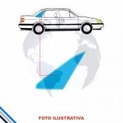 Vidro Oculo Fixo Traseiro Direito Ford Fusion 2006-2012 Original
