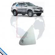 Vidro Oculo Fixo Traseiro Direito Toyota Hilux Sw4 2005-2015