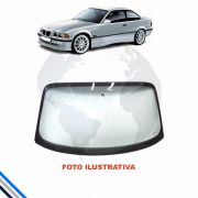 Vidro Parabrisa Bmw Serie 3 1992-1998 - Hatch /Sedan  Plk