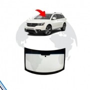 VIDRO PARABRISA DODGE JOURNEY 2009-2011