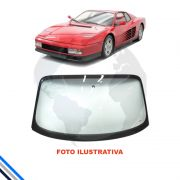 Vidro Parabrisa Ferrari 355 Testarossa/Spider 1992 C/Antenna