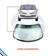 VIDRO PARABRISA VW FOX / CROSS FOX / SPACEFOX 2003-2009  FANAVID