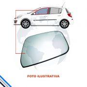 Vidro Porta Dianteira Direita Citroen C3 2001-2007 Original