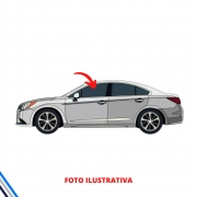 VIDRO PORTA DIANTEIRA DIREITA GM ASTRA 1999-2011 - PILKINGTON