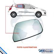 Vidro Porta Traseira Direita Fiat Uno (vivace) 2010-2016 VT