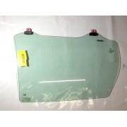 Vidro Porta Traseira Direita Mitsubishi Asx 11-16 Original
