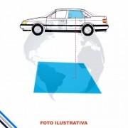 Vidro Porta Traseira Esquerda Volvo V40 2013-2017 Original