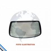 Vidro Vigia Liso Fiat Uno Mille 2009-2014 Original Fiat