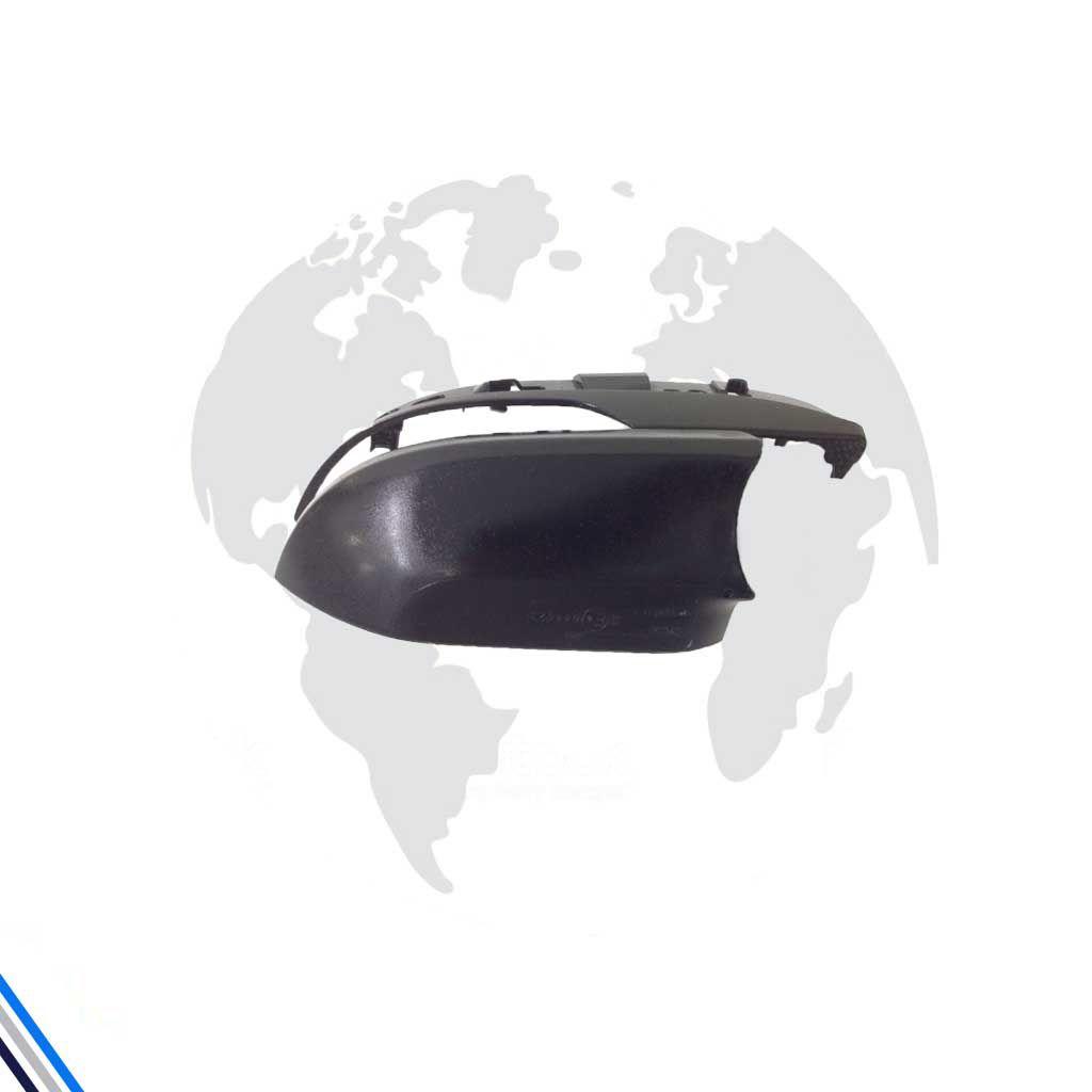 Capa Inferior Retrovisor Externo Dir Hilux 17-18 Original